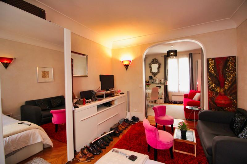 Appartement à vendre à Paris 8e Arrondissement, Paris - 509 500 € - photo 6