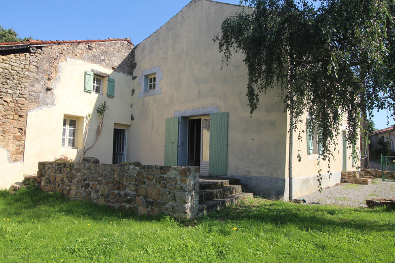 French property for sale in Abzac, Charente - €88,000 - photo 9