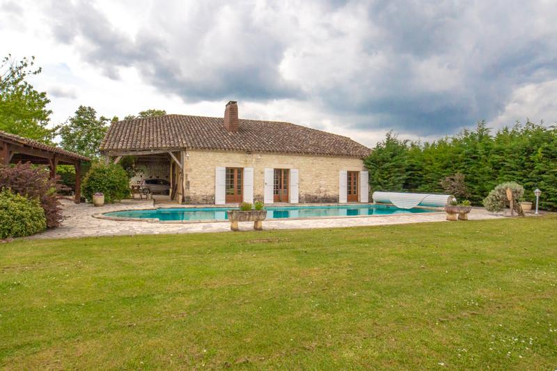 French property for sale in Villeréal, Lot et Garonne - €441,000 - photo 4