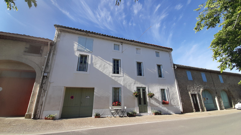 French property for sale in Siran, Hérault - €249,000 - photo 5