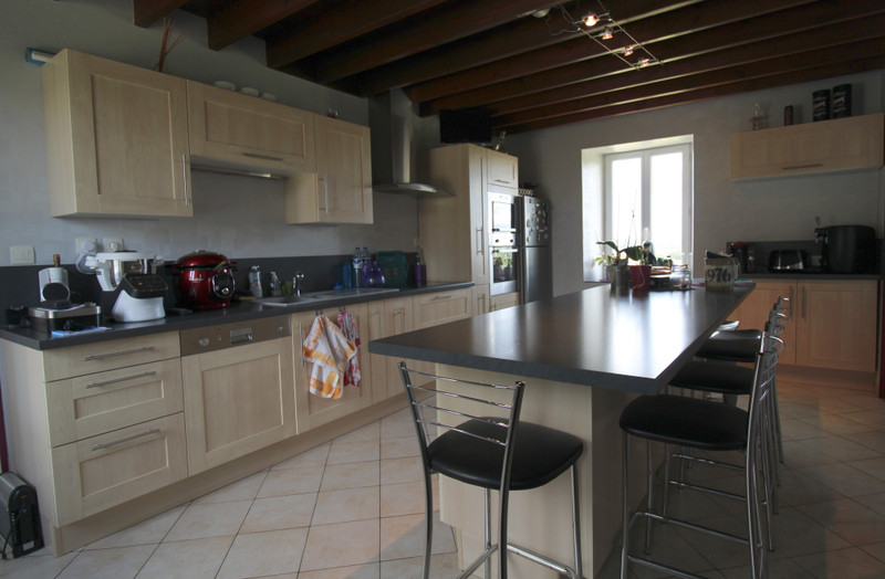 French property for sale in Saint-Romphaire, Manche - €230,050 - photo 2