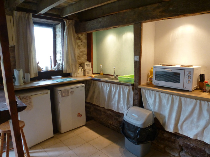 French property for sale in Dun-le-Palestel, Creuse - €71,600 - photo 6