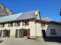French ski chalets, properties in LE BOURG D OISANS, Bourg d'Oisans, Alpe d'Huez Grand Rousses
