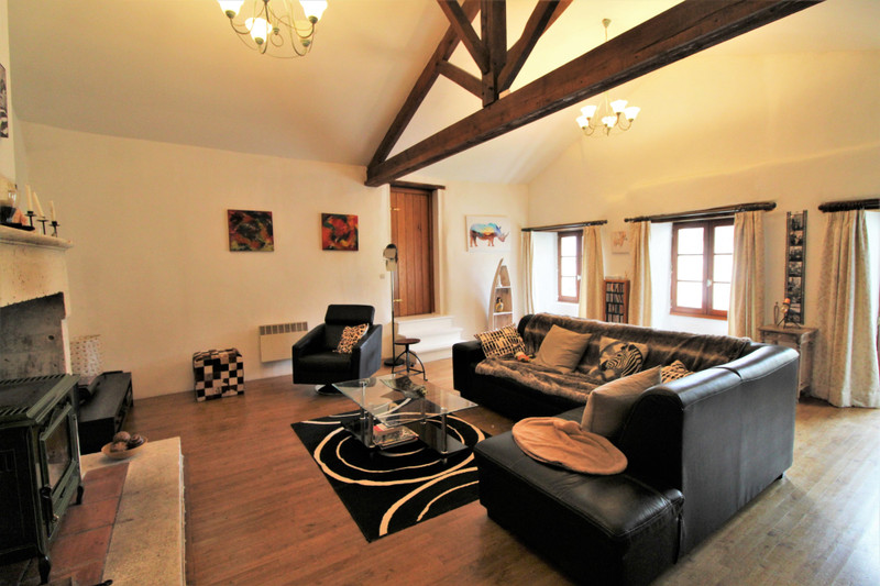 French property for sale in Bouteilles-Saint-Sébastien, Dordogne - €174,000 - photo 6