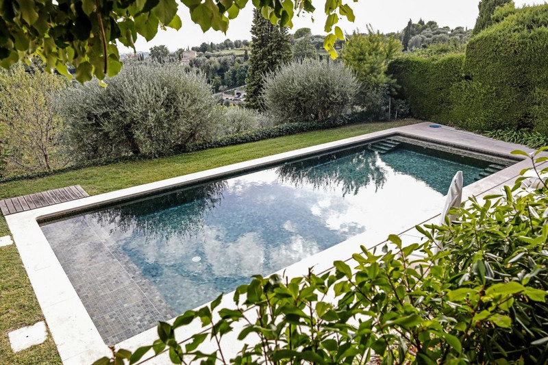 French property for sale in Châteauneuf-Grasse, Alpes-Maritimes - €5,900,000 - photo 3