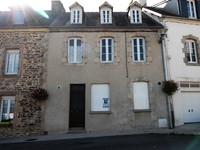 maison à vendre à Châteauneuf-du-Faou, Finistère, Bretagne, avec Leggett Immobilier