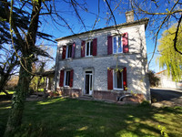 French property, houses and homes for sale inSaint-SauvantCharente_Maritime Poitou_Charentes