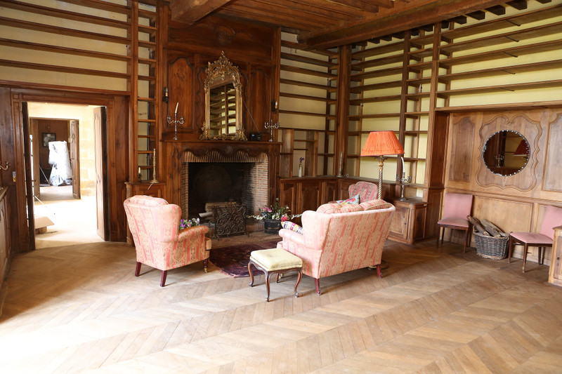 French property for sale in Thiviers, Dordogne - €1,249,500 - photo 5