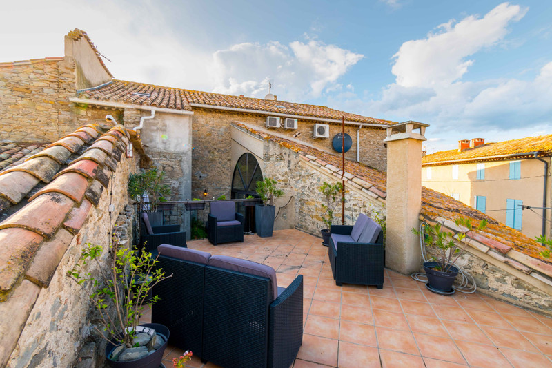 French property for sale in Siran, Hérault - €399,000 - photo 11