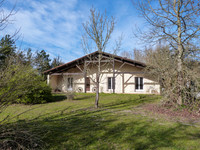 maison à vendre à Casteljaloux, Lot-et-Garonne, Aquitaine, avec Leggett Immobilier