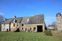 French property, houses and homes for sale inSaint-Quentin-les-ChardonnetsOrne Normandy