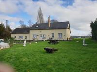 maison à vendre à Couesmes-Vaucé, Mayenne, Pays_de_la_Loire, avec Leggett Immobilier