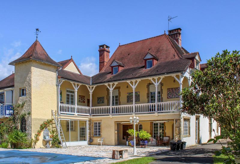 Maison à vendre à Navarrenx(64190) - Pyrénées-Atlantiques