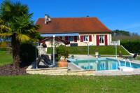 maison à vendre à Sorges et Ligueux en Périgord, Dordogne, Aquitaine, avec Leggett Immobilier