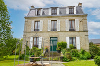 French property, houses and homes for sale in Saint-Michel-de-Veisse Creuse Limousin