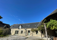 French property, houses and homes for sale in Saint-Gilles-Vieux-Marché Côtes-d'Armor Brittany