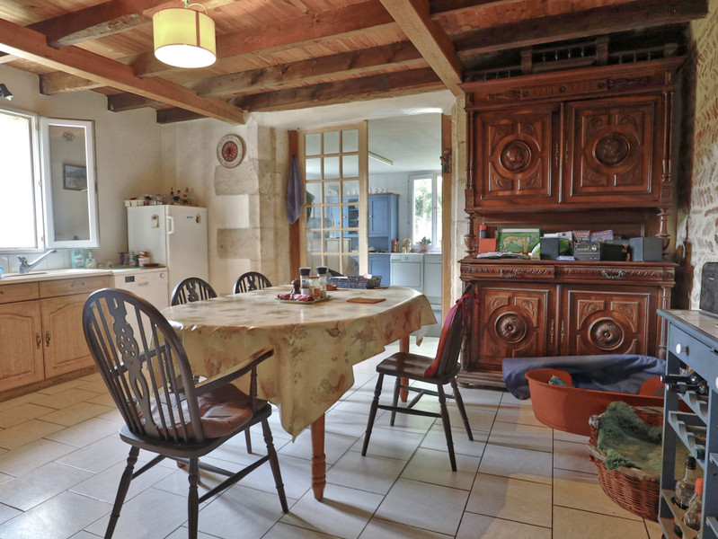 French property for sale in Échourgnac, Dordogne - €413,400 - photo 4