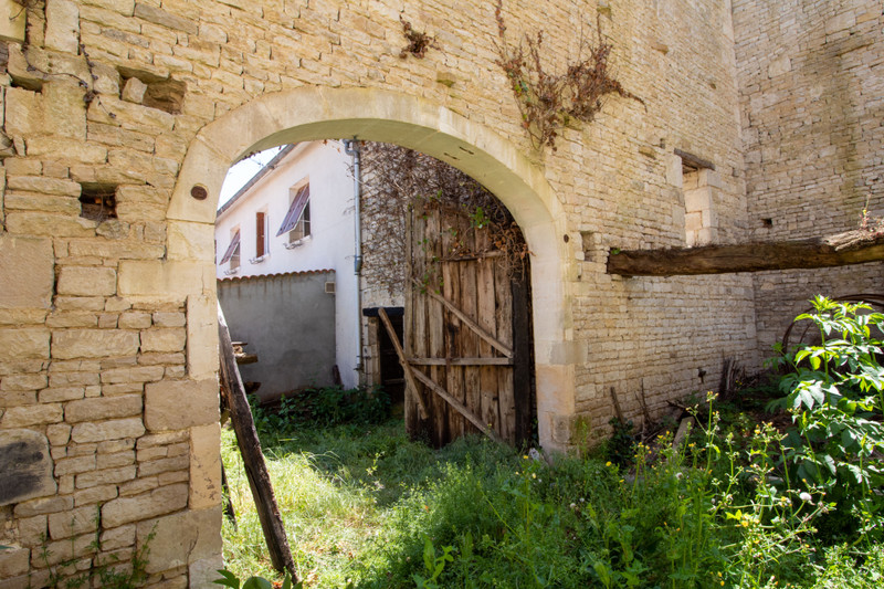 French property for sale in Courbillac, Charente - €26,600 - photo 9