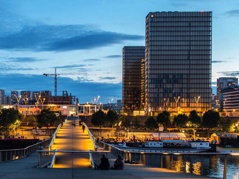 French property for sale in Paris 13e Arrondissement, Paris - €750,000 - photo 5