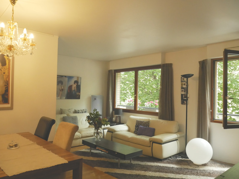 Appartement à vendre à Paris 15e Arrondissement, Paris - 880 000 € - photo 2
