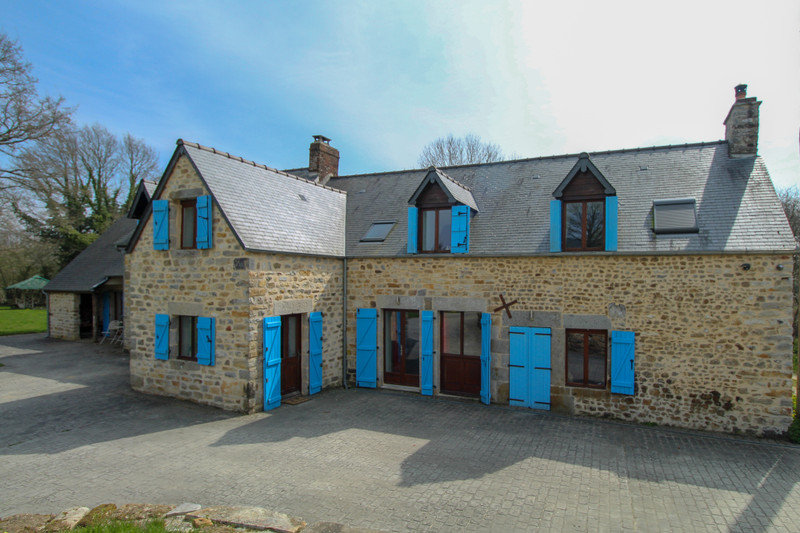Maison à vendre à Lignières-Orgères(53140) - Mayenne