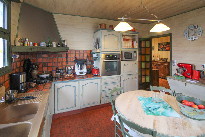French property for sale in Argentonnay, Deux Sevres - €162,000 - photo 3