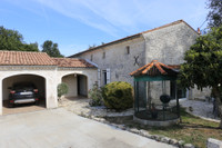 French property, houses and homes for sale inNieul-le-VirouilCharente-Maritime Poitou_Charentes