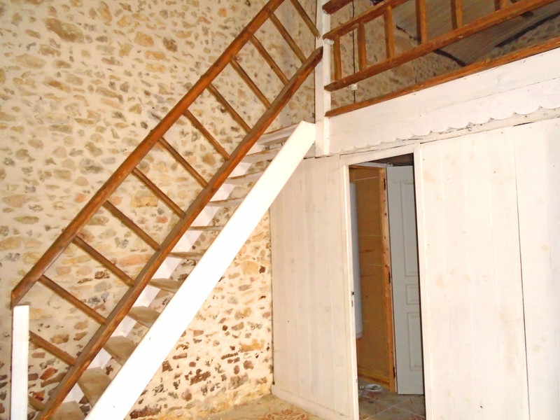 French property for sale in Benest, Charente - €27,000 - photo 8