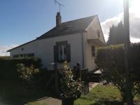 maison à vendre à La Chapelle-Baloue, Creuse, Limousin, avec Leggett Immobilier