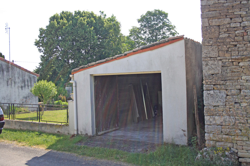French property for sale in Villefagnan, Charente - €58,600 - photo 9