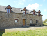 French property, houses and homes for sale inPréceyManche Normandy
