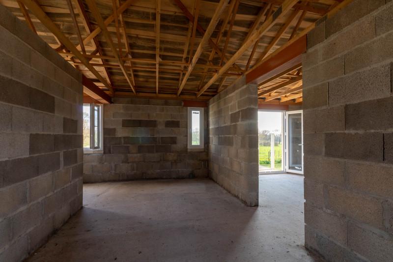 Maison à vendre à Fontaine-Chalendray, Charente-Maritime - 68 000 € - photo 7