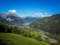latest addition in BOURG ST MAURICE Savoie