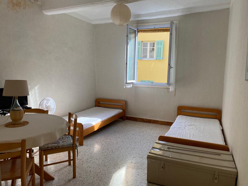 Appartement 1 pièce  à vendre à Nice (06300) -  Alpes-Maritimes