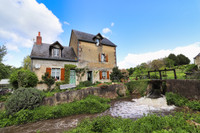 French property, houses and homes for sale in Dissay-sous-Courcillon Sarthe Pays_de_la_Loire