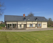 French property, houses and homes for sale inGrandparignyManche Normandy