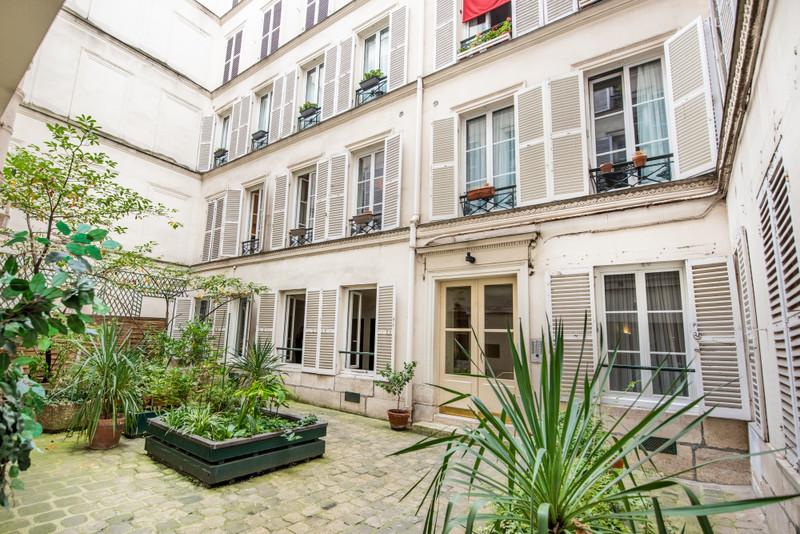 Appartement à vendre à Paris 9e Arrondissement, Paris - 629 000 € - photo 4