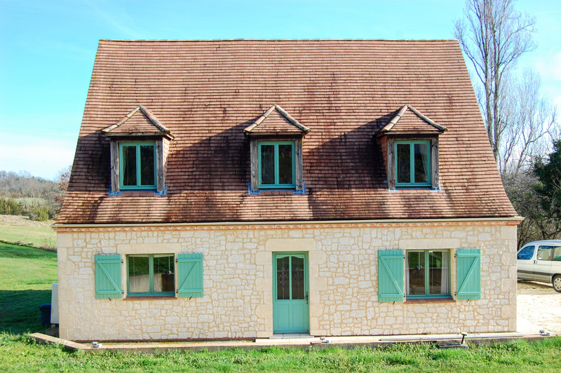 French property for sale in Molières, Dordogne - €209,000 - photo 10