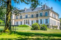 chateau à vendre à Jazeneuil, Vienne, Poitou_Charentes, avec Leggett Immobilier