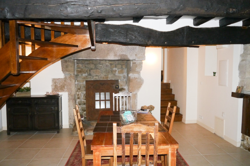 French property for sale in Moncontour, Côtes-d'Armor - €278,200 - photo 7