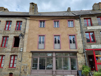 French property, houses and homes for sale in Moncontour Côtes-d'Armor Brittany