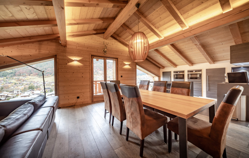 French property for sale in Morzine, Haute Savoie - €1,100,000 - photo 5