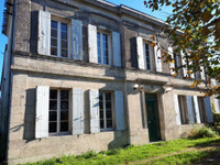 French property, houses and homes for sale inSaint-Denis-de-PileGironde Aquitaine