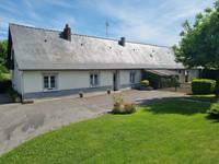 French property, houses and homes for sale in Saint-Saturnin-du-Limet Mayenne Pays_de_la_Loire