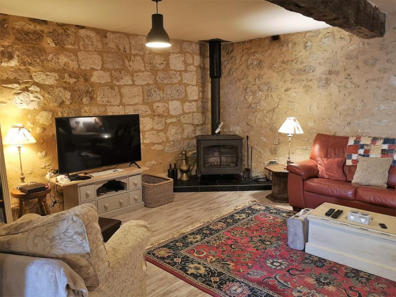 Maison à vendre à Valence-sur-Baïse, Gers - 205 000 € - photo 3
