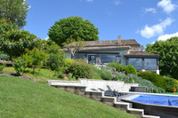 French property, houses and homes for sale in Beaugas Lot-et-Garonne Aquitaine