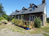 maison à vendre à Champrepus, Manche, Basse_Normandie, avec Leggett Immobilier