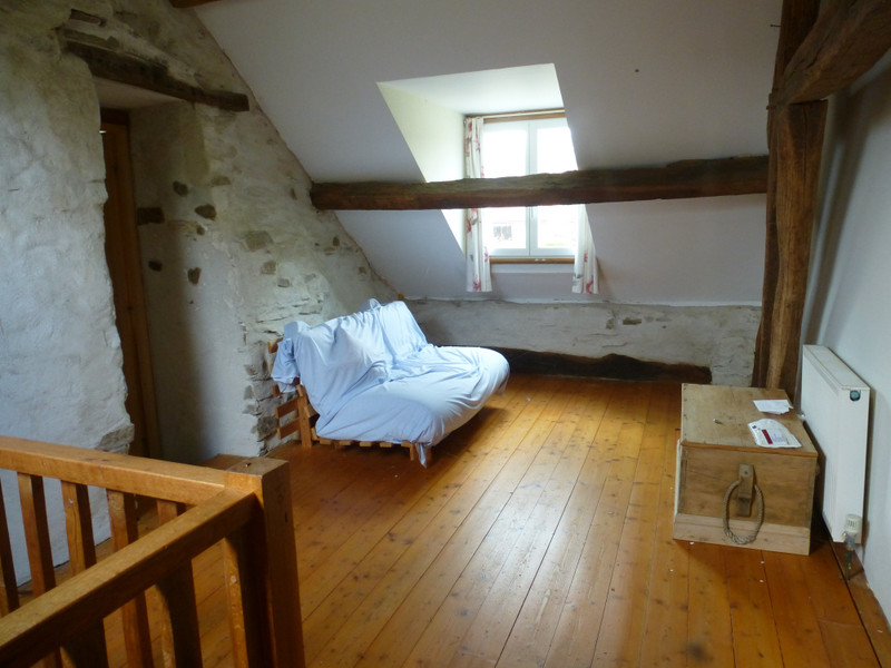 French property for sale in Saint-Sébastien, Creuse - €136,250 - photo 9