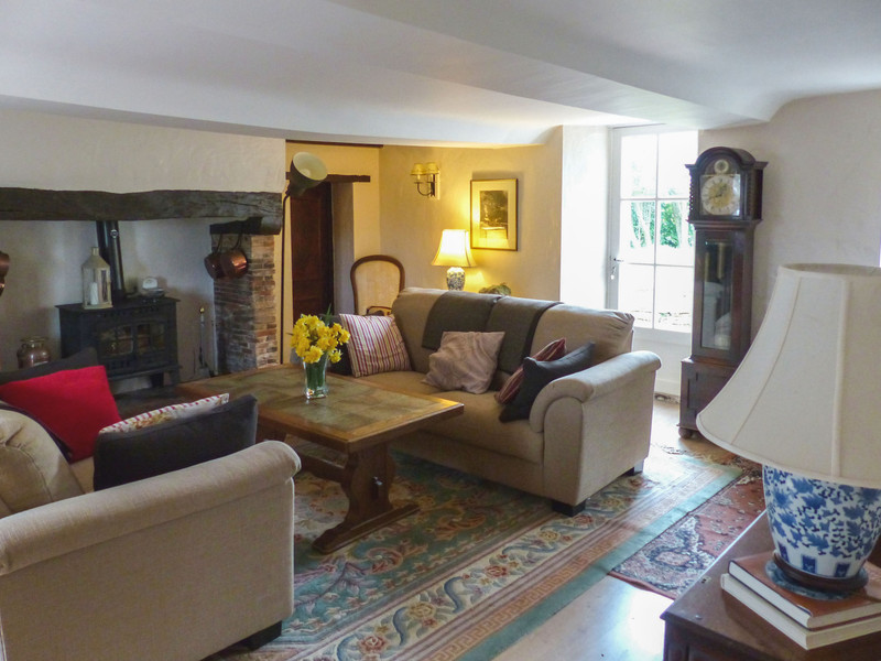 French property for sale in Saint-Marcouf, Calvados - €349,990 - photo 3