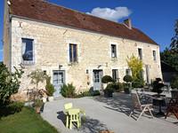 maison à vendre à Cour-Maugis sur Huisne, Orne, Basse_Normandie, avec Leggett Immobilier